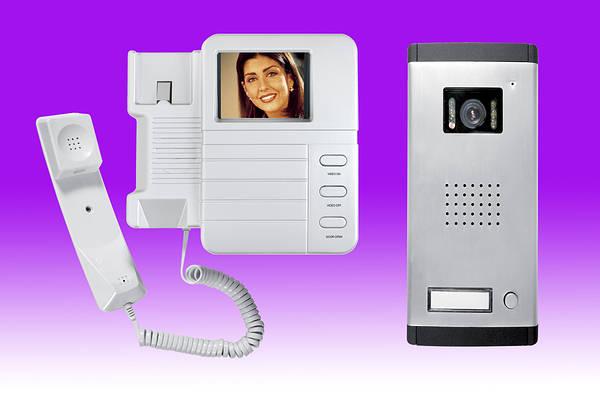 Access Control & Intercoms - Alarm Tech Solutions