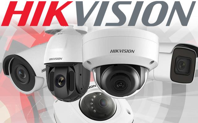 CCTV - Alarm Tech Solutions Berkshire