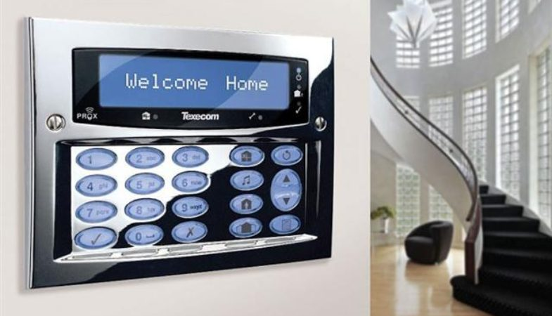 Intruder Alarms -Alarm Tech Solutions